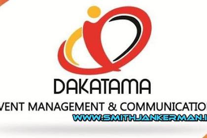 Lowongan Dakatama Pro Indonesia Pekanbaru Juni 2018