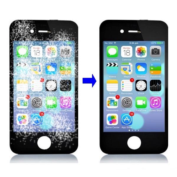 Dịch vụ thay màn hình iPhone 5s chính hãng uy tín