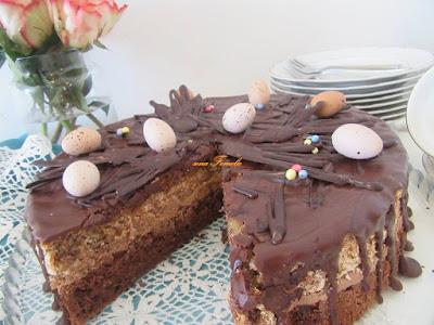 Torta Radimira