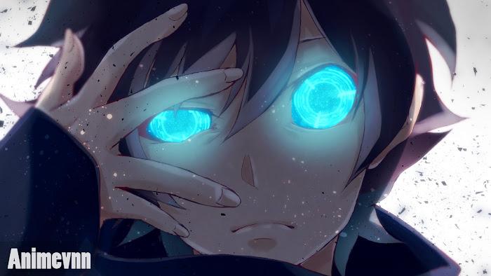 Ảnh trong phim Kekkai Sensen 1