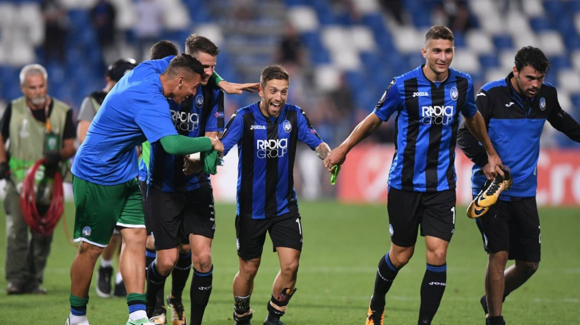 EVERTON-ATALANTA Streaming LIVE: info Facebook YouTube, dove vedere Diretta TV con iPhone PC Tablet | Europa League