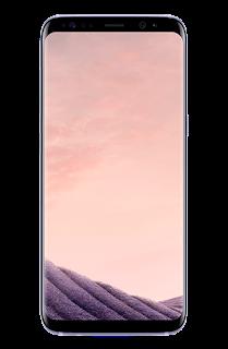 تجربتي لـ Galaxy S 8 plus