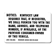 #Kentucky #Used #Car #Dealer #Forms