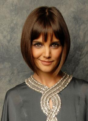 Outstanding A New Life Hartz Angled Bob Hairstyle Short Hairstyles Gunalazisus