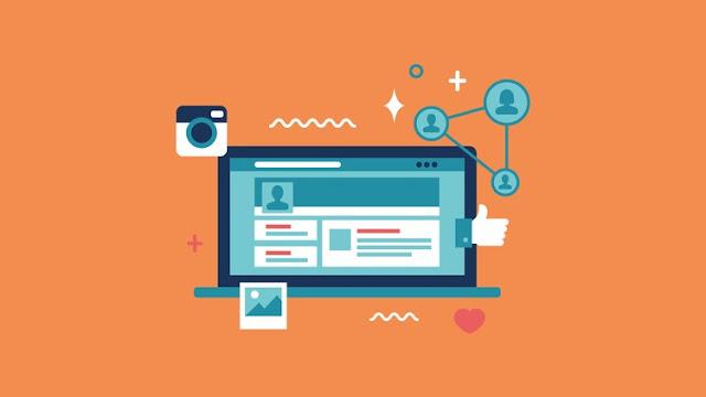 social media-udemy-udemycoupon-marketing