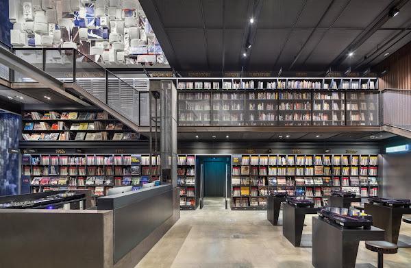 首爾黑膠博物館