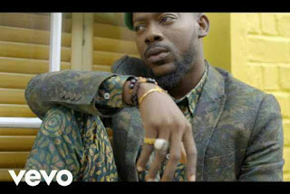 Only Girl video by Adekunle Gold ft. Moelogo