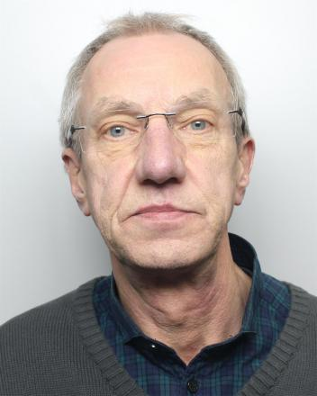 Keighley pervert jailed for filming up skirts of hundreds of women with camera stuck to shoe