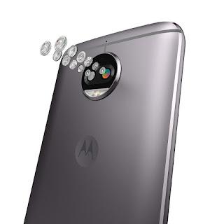 موتورولا Motorola Moto G5S plus