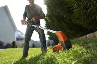 Keller Spring Lawn Tips