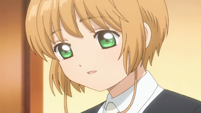 Cardcaptor Sakura: Clear Card-hen Episode 8 Subtitle Indonesia