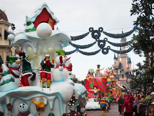 consejos un día en Disneyland Paris