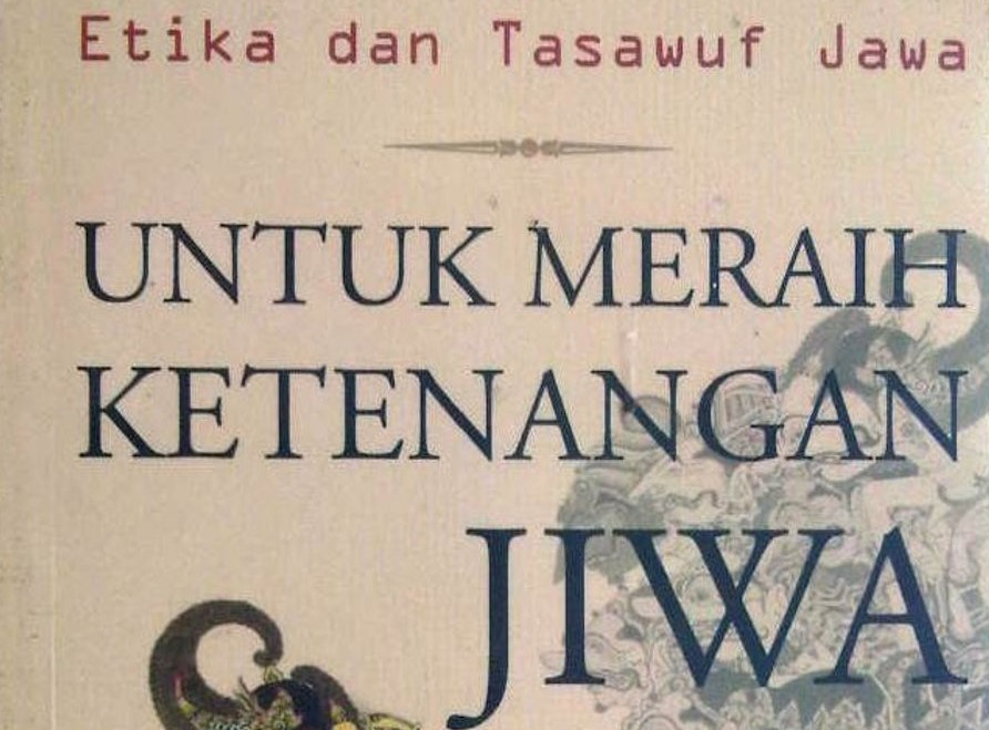 Tasawuf dan Kesehatan Jiwa