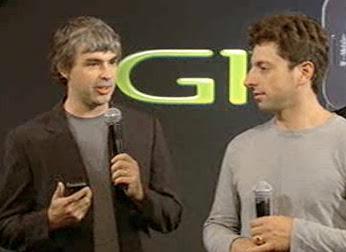 Google क्या है , Google का इतिहास और Google का मुख्यालय ...