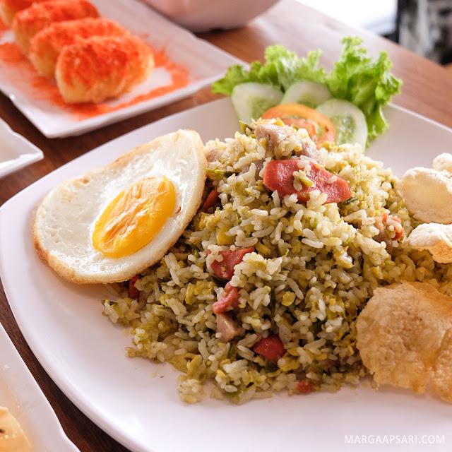 Nasi Goreng Hejo Mang Oyon Warunk Starmeal