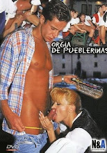 Orgía de pueblerinas xXx (2006)