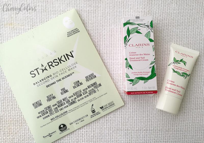 SkinStar sheet mask