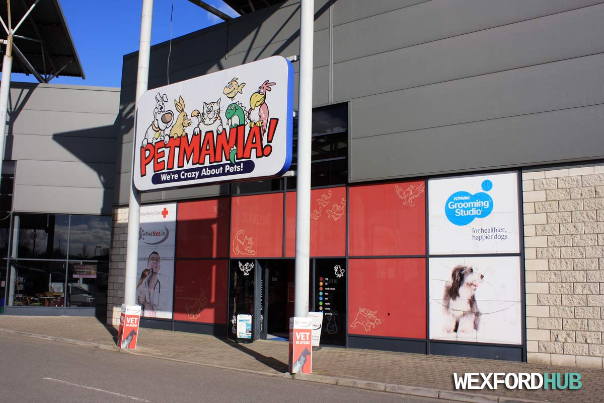 Petmania, Wexford