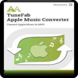 تحميل TuneFab Apple Music Converter 2.2.3 مجانا تحويل مقاطع الصوت لاجهزة Win & Mac مع كود التفعيل