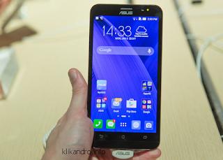 Asus Zenfone 2 Ram 4GB