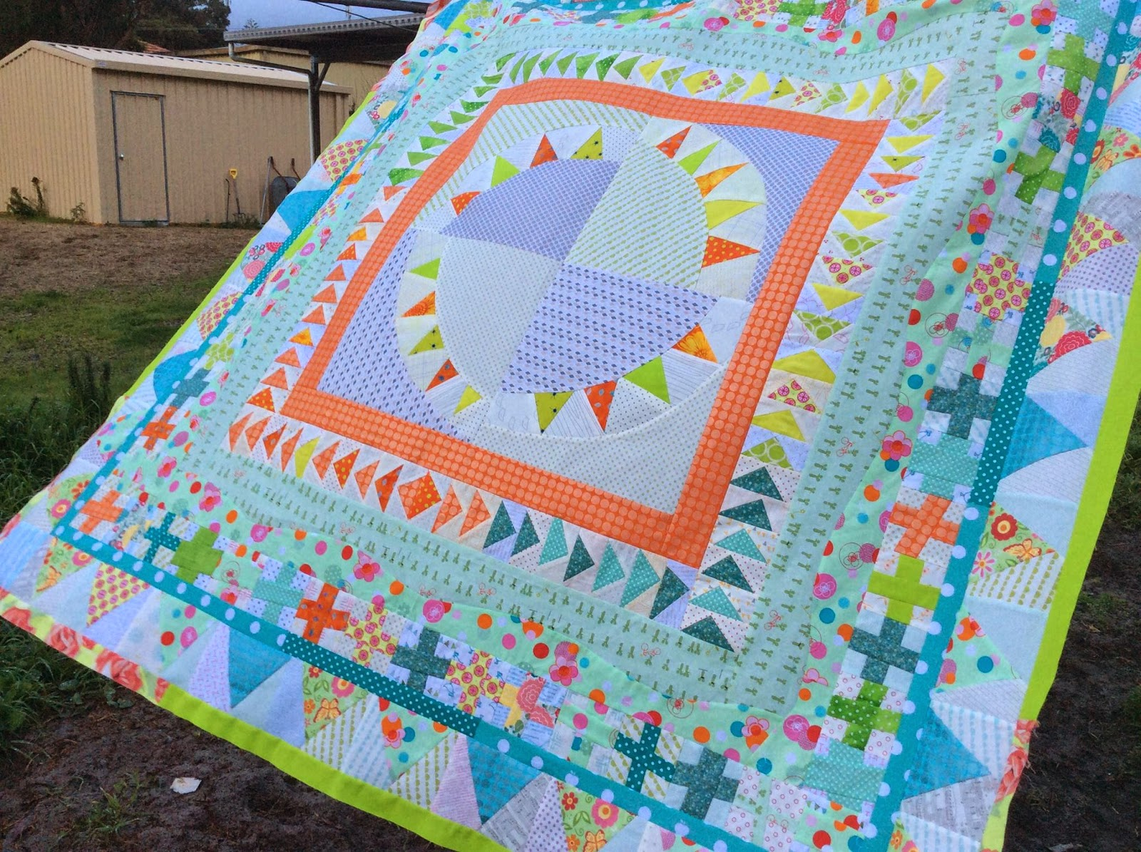 Why Are Quilts Thought Of As A Women S Craft