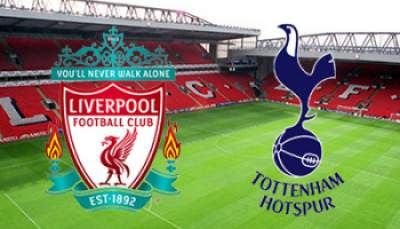 Liverpool-vs-Spurs
