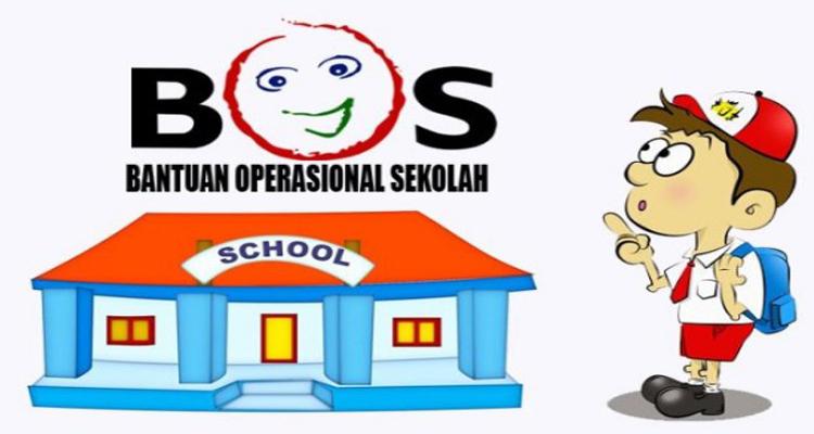 Dana BOS Tahun 2019/2020 Untuk SD, SMP, SMA, SMK, dan SLB