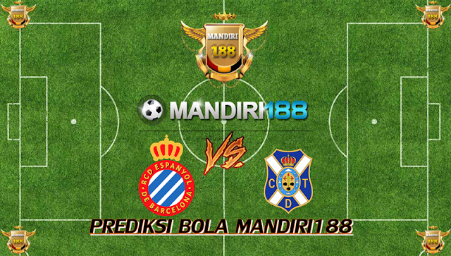 AGEN BOLA - Prediksi RCD Espanyol vs Tenerife 1 Desember 2017