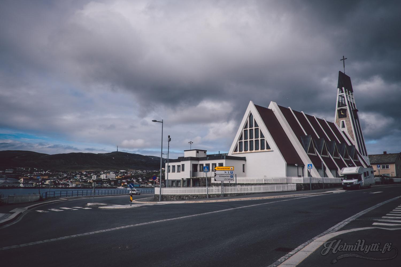 roadtrip-norja-hammerfest
