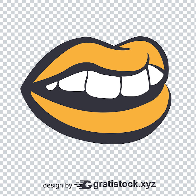 Free Download Icon Of Mouth Icon