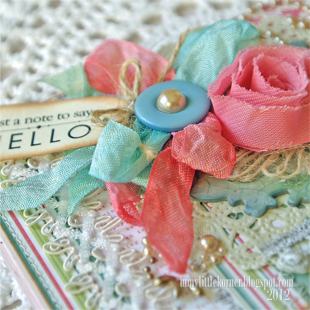 In My Little Korner: Soft And Shabby