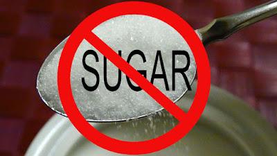 Leave out sugar