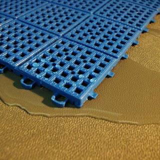 Greatmats Patio Outdoor Tile RV camper patio