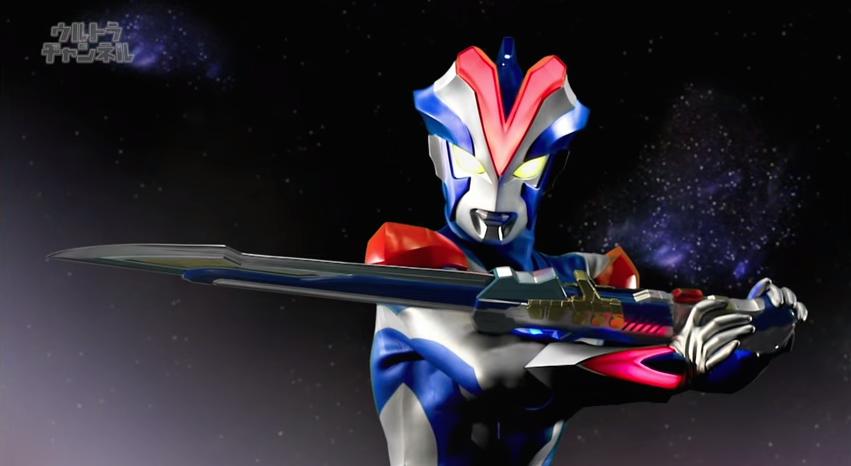 Beberapa waktu setelah Ultraman Ginga S: Showdown! Ultra 10 Warriors!!, menunjukkan dan Sakuya kembali ke Victoria Raya selama peristirahatan mereka dari pekerjaan dengan UPG.