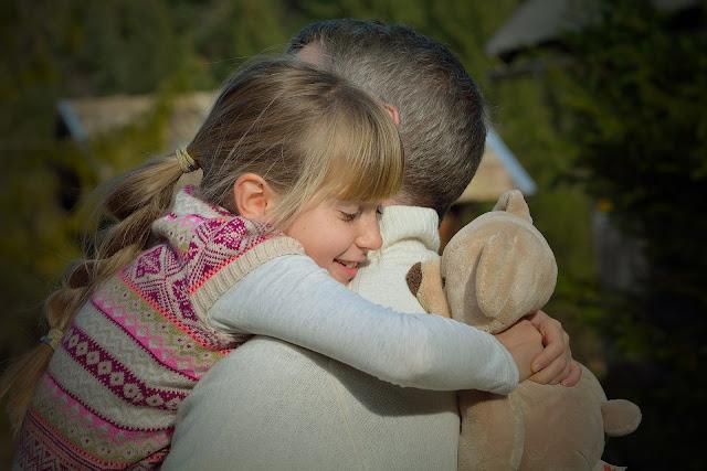 mengasihi orang tua
