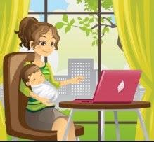cara menjalankan usaha online untuk ibu rumah tangga