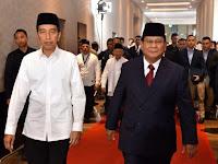 Honorer K2 Kecewa Dengan Kedua Capres Jokowi dan Prabowo