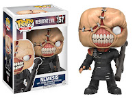 Funko Pop! Nemesis