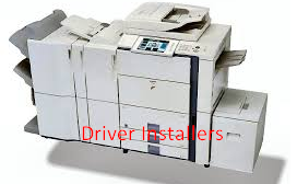 Sharp MX-6200N Driver Download and Installers