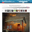 My Photo Selected by Smithsonian ~ Kanelstrand