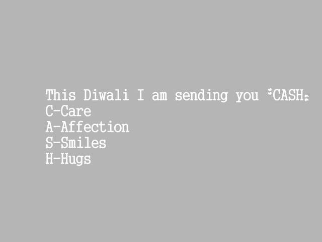Diwali 2016 Funny Wishes, SMS, Quotes