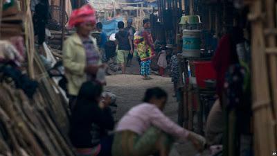 မတရားအသင္းပုဒ္မနဲ႔ တရားစြဲဆိုခံရတဲ့ ကခ်င္လူငယ္ (၄၈)ဦး လြတ္ေျမာက္လာ