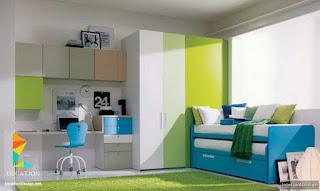 Modern Children's Rooms 49