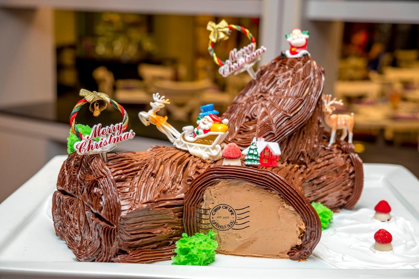 Hard Rock Hotel Penang Rockin' Christmas and New Year Festive Celebrations 2018
