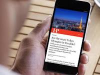 Facebook Luncurkan Facebook Live, Fitur Video Siaran Langsung