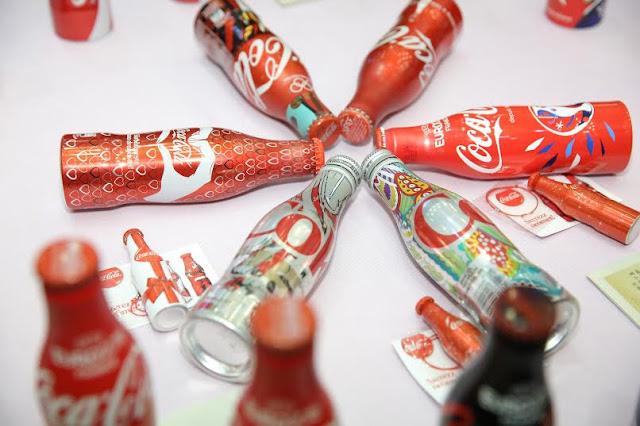 Pesta Kolektor Coca-Cola yang pertama