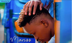 Audio Dashie ft Marioo - Unyenye Mp4 Download