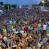 Carnaval de Pendências arrasta multidão pelas ruas da cidade
