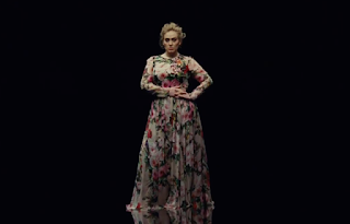 Adele premieres her new video for Send My Love To Your New Lover. Watch now at JasonSantoro.com