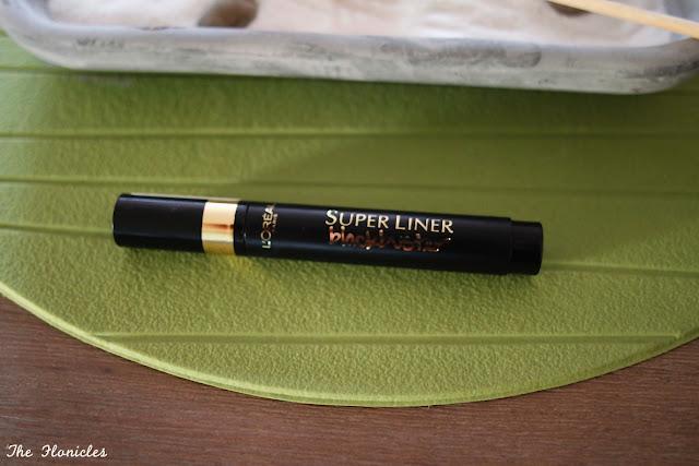 Super Liner Blackbuster L'Oréal : un navet!
